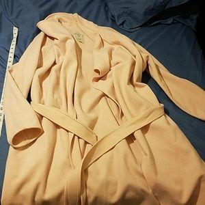 Guess pink cardigan